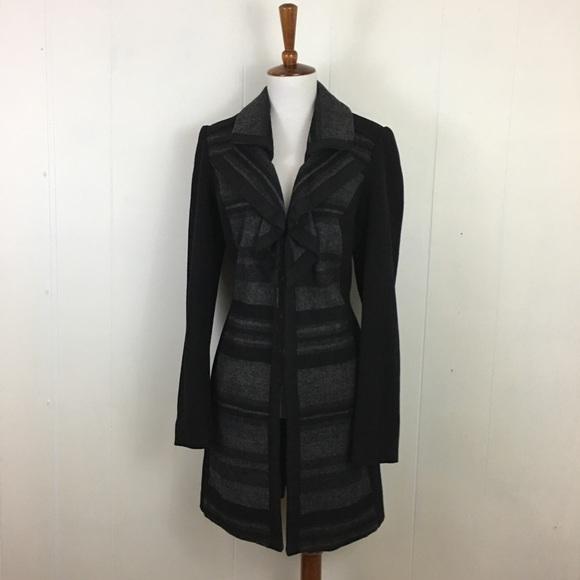 e5007710a2e793 M_5c15dfd0c617771a4968cf65. Other Jackets & Coats you may like. White House  Black Market ...